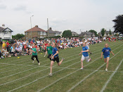 Junior Sports Day 2010