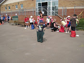 Infant Sports day 2010