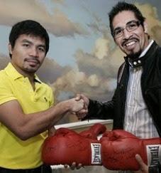Pacquiao vs Margarito Update