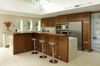 Dise os de cocinas cocinas integrales muebles de cocina for Cocinas modernas bogota