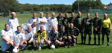 Vita och gröna laget 2008