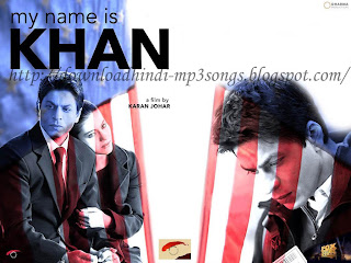 My Name Is Khan Theme Song Download