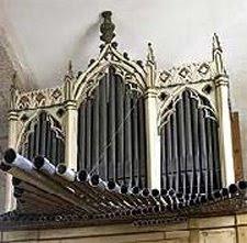 Música de Organo
