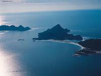 Archipiélago Islas Cíes