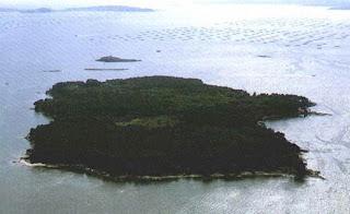 Isla Cortegada - Islas Atlánticas