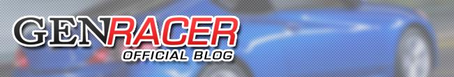 GenRacer Blog