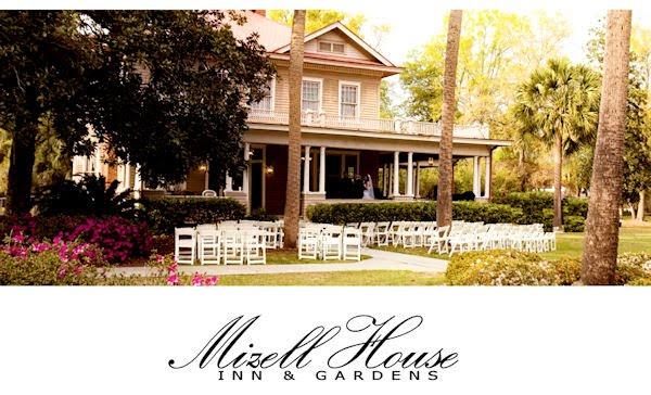 Mizell House
