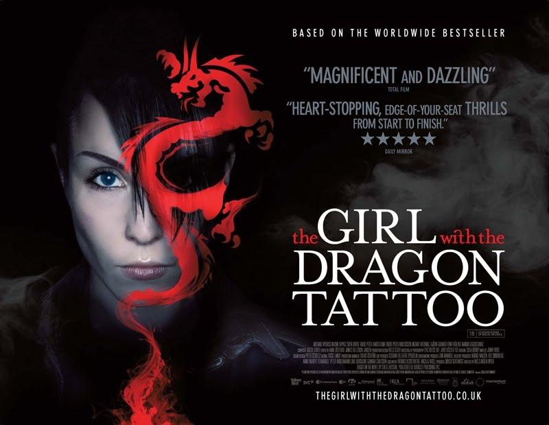 dragon tattoo vorlagen