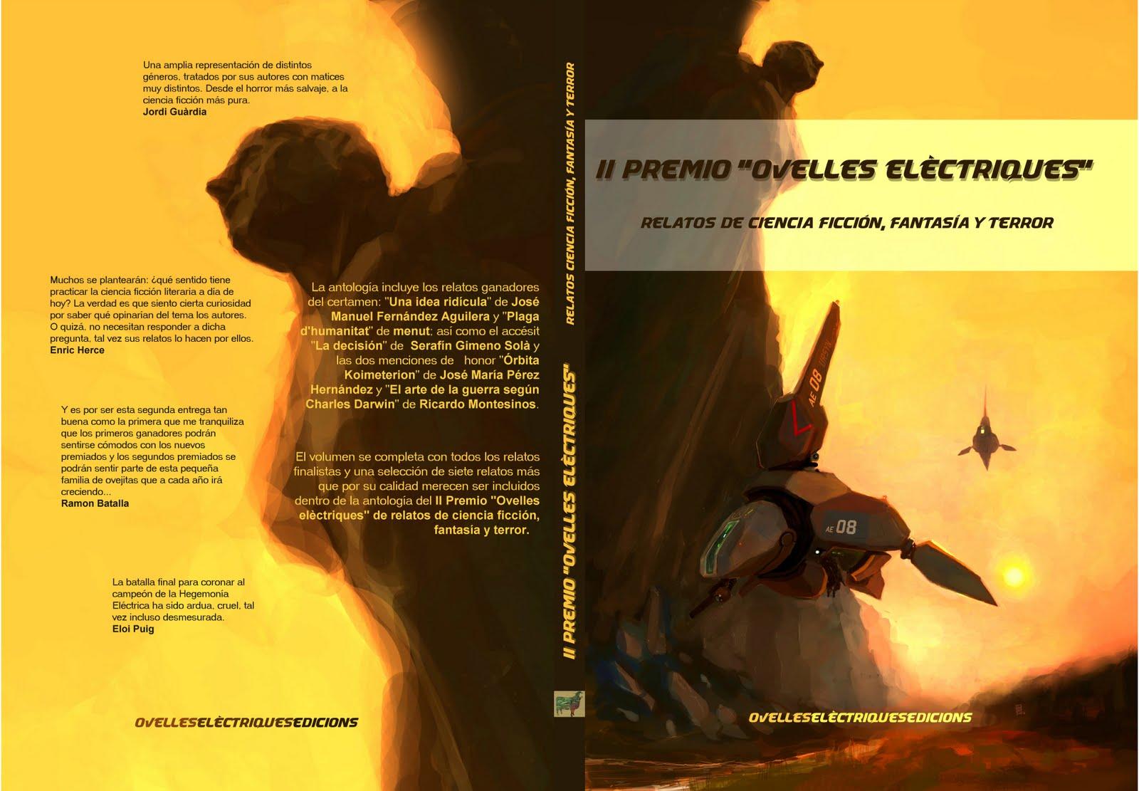 Ovelles electriques