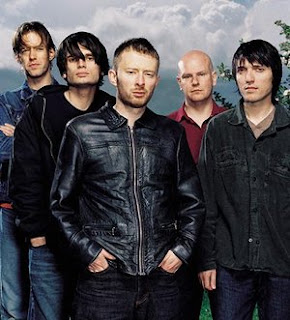 Radiohead will bring In Rainbows on the road, playing the Hollywood Bowl in Los Angeles in August