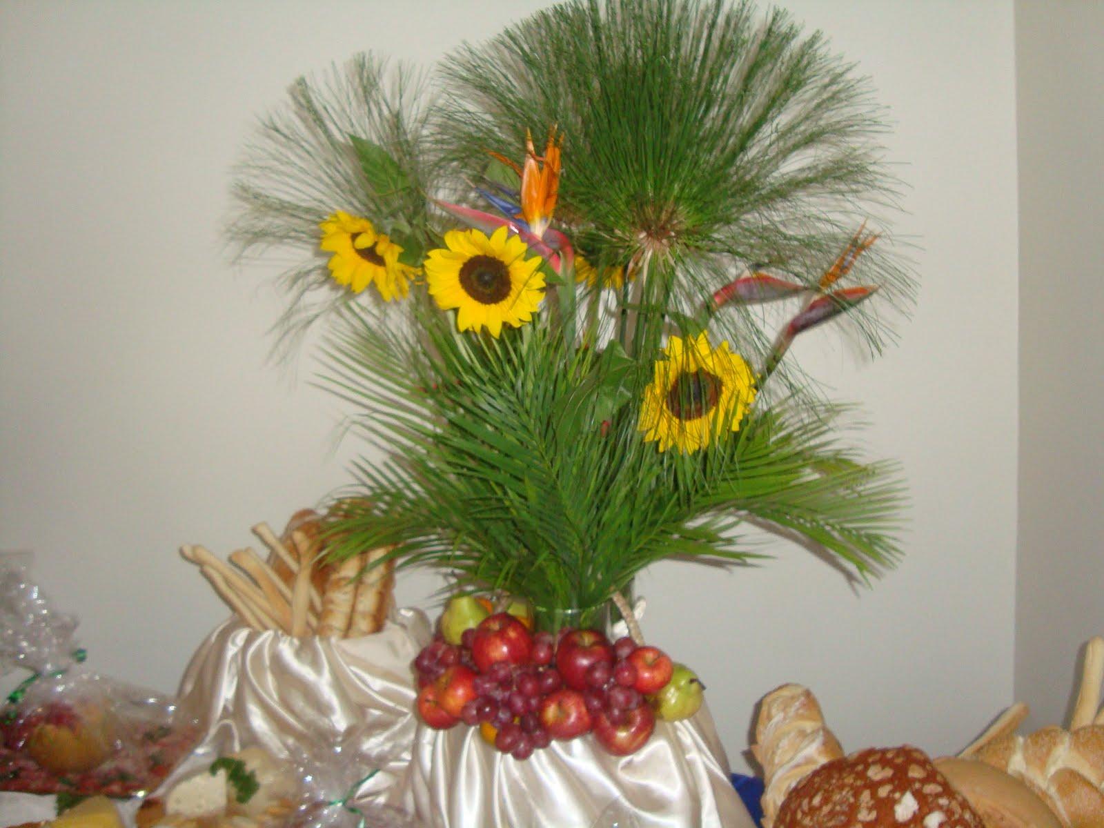 Todo para fiestas decoraciones y manualidades mesas de - Decoracion de mesas para fiestas ...