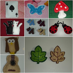 BROCHES-VARIOS