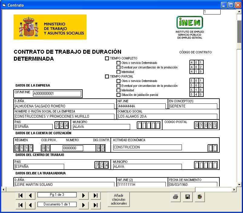 Oiedelucas noviembre 2010 for Contrato indefinido ejemplo