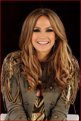Color Jennifer Lopez Hair on Absolutely Love Jennifer Lopez S Hair In This Picture  The Color