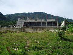 Panyebar Middle School (July 2006)