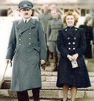 Hitler y la musica Hitler+y+Eva+Braun