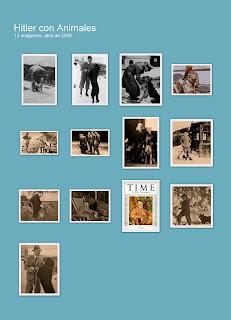 Hitler y los perros Hitler+con+Animales