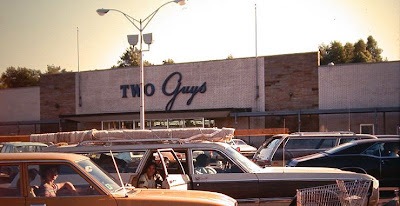 jersey city guys Two guys from harrison (later shortened to two guys) was a discount store chain founded in 1946 by brothers sidney and herbert hubschman in harrison, new jersey.