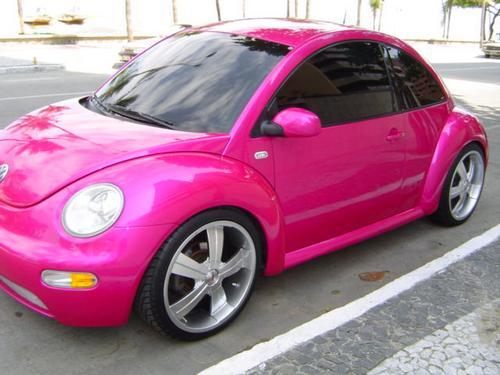 Como O New Beetle 2010  Que    O Fusca Do Futuro