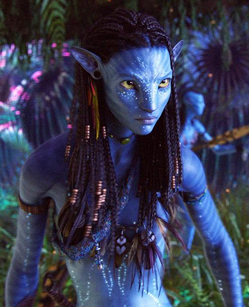 Avatar 4 2024: El Cubil De La Bestia: Noviembre 2009