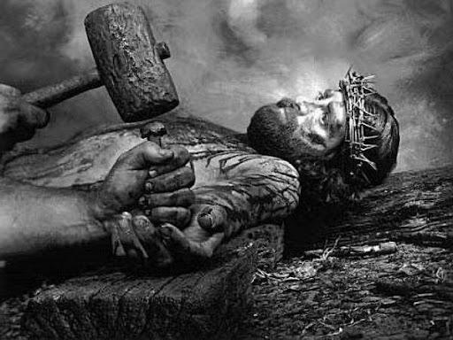 JESUS MANIFESTADO EN CARNE