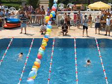 Havuz Etkinlikleri