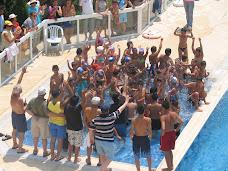 Yüzme Yarışlar Finali