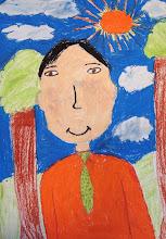 Mr. Kaminski by Meleah