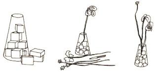 Вази. Квіткова композиція