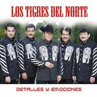 Discografia de Los Tigres del Norte