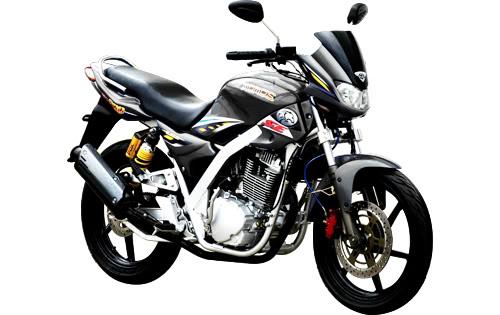 Harga Motosikal di Malaysia: Momos Boxer 200 SE
