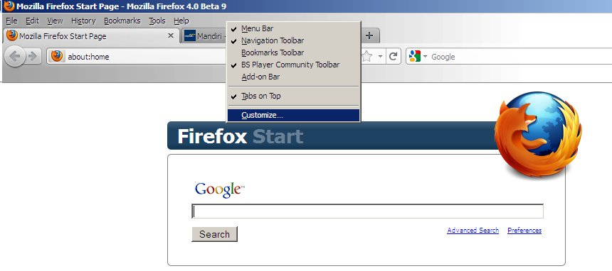 Dev firefox addons download helper