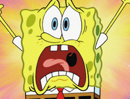 funny spongebob quotes. Funny Quotes of the Week!
