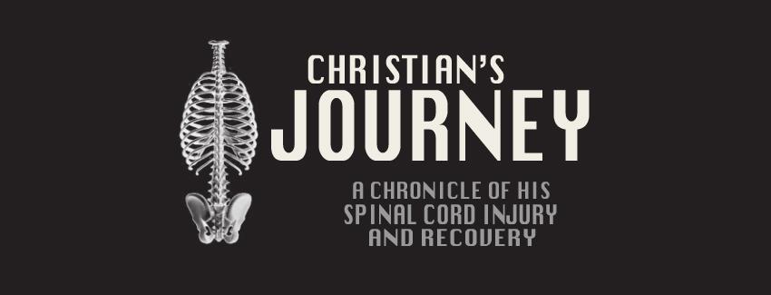 Christian's Journey