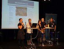 Mässblogg 2009