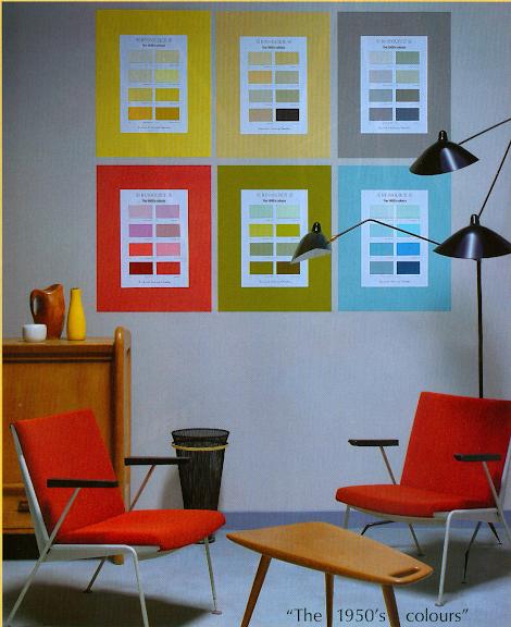 Stephmodo 1950 39 S Paint Colors