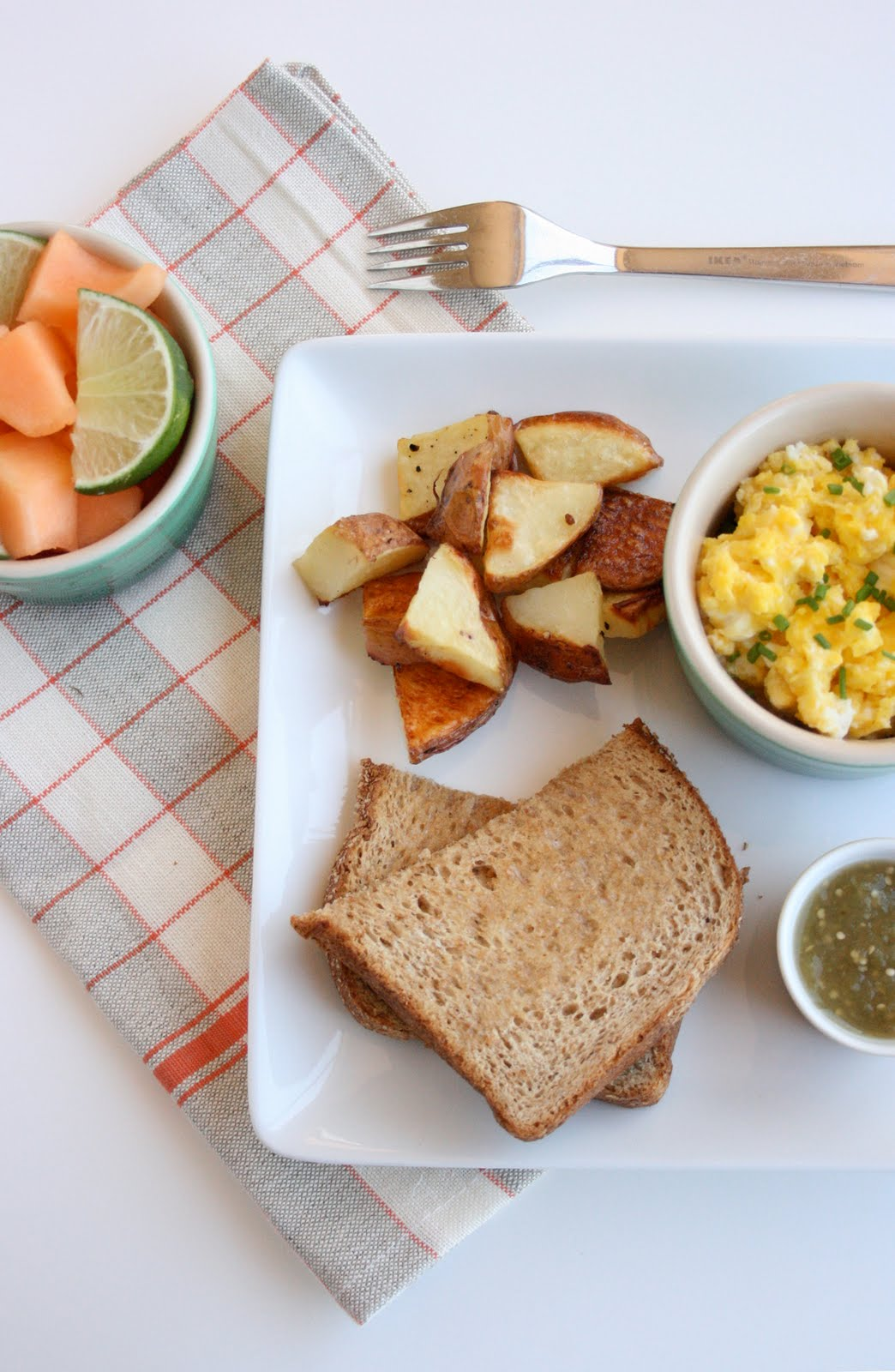 stephmodo: Heal... Healthy Egg Breakfast Ideas