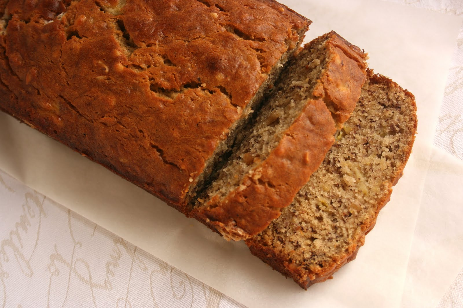 stephmodo: Best Banana Bread Recipe