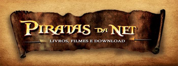 Piratas da Net