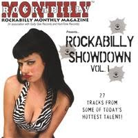 Rockabilly Showdown