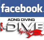 Tem Facebook?