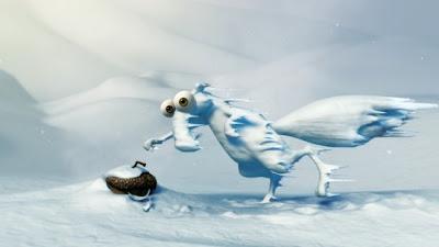 Buz Devri'nin 4.sü yolda…