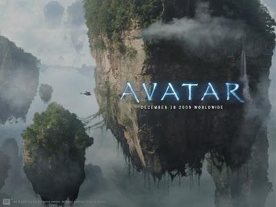 $ Ve Avatar Zirvede $
