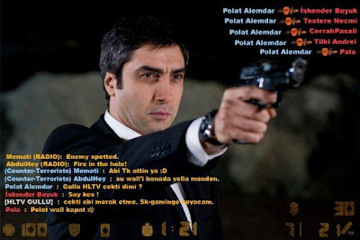 CS vs. Polat