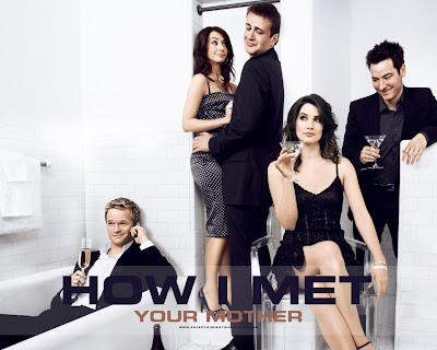 How I Met Your Mother, 6. sezonu garantiledi!