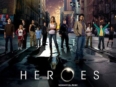 Heroes, Show TV'de!