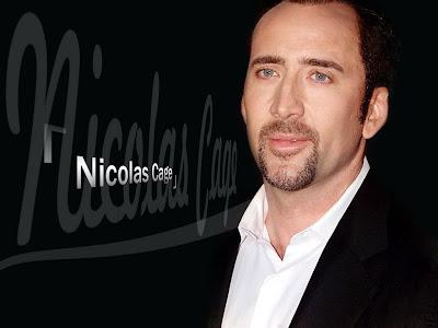 Nicolas Cage söz verdi!