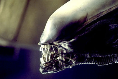 Ridley Scott'tan Alien açılımı