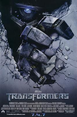 Kaybedenlerin(!) İntikamı: Transformers