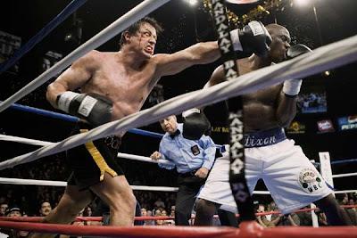 Rocky 7 desem?